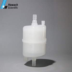 5 Micron PP Capsule Inkjet UV Ink Filter