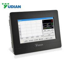 Yudian AI-3190W Data Logger Ethernet Usage