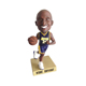 2018 custom dashboard polyresin design your own NBA basketball player sports bobbleheads