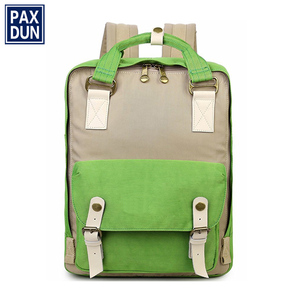 Product Multifunctional Best Sell Top Quality Most Popular Backpack Canvas