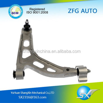 Suspension Control Arm 1l2z5500ac Rk620668 521-381 Ms40126