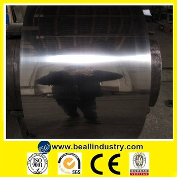 AMS 5528 17-7(PH) precipitation hardening stainless steel strip/coil
