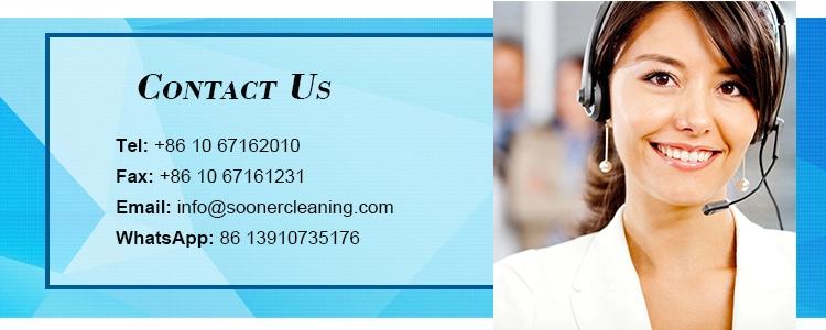 बहु प्रयोजन गैर बुना कपड़ा, गैर बुना ब्लू सफाई कपड़ा
