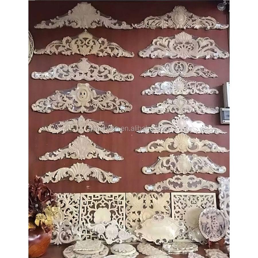 wood furniture appliques. Decorative Furniture Wood Appliques And Onlays - Buy Appliques, Onlays,Wood Product On Alibaba.com