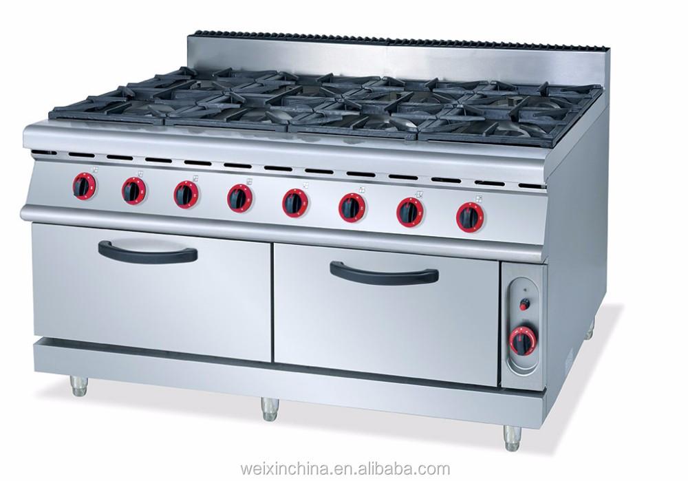 Modern Kitchen Equipment restaurant modern kitchen equipment ideal gas stove - buy gas