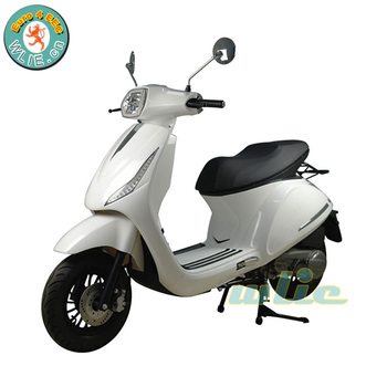 Nuovo Stile del commercio all'ingrosso mobility scooter 50cc ciclomotori Scooter Fly (Euro 4)