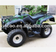 2018 New Design kids atv four wheelers 300cc quad 4x4 atv for sale