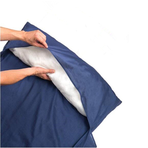 Wholesale quick dry sand free microfiber beach towel with pillow
