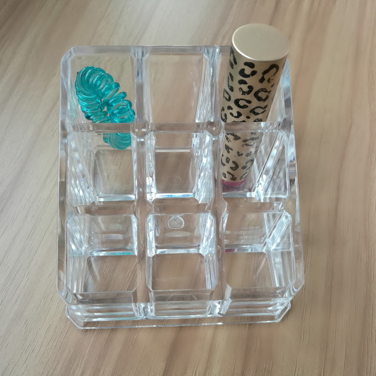 wholesale innovative household beautful square clear