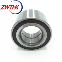 Good quality assembly auto front axle auto wheel hub bearing