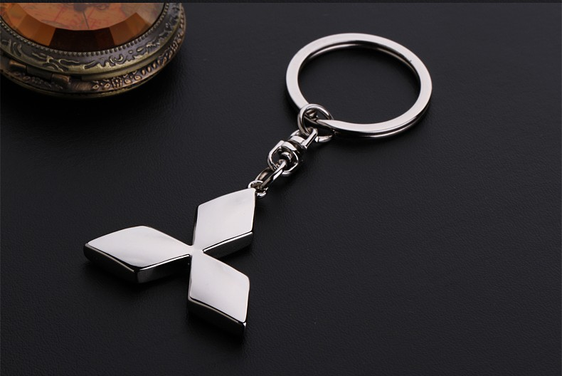 Customized Car Logo Metal Dubai Keychains For Sale  Buy Car Logo