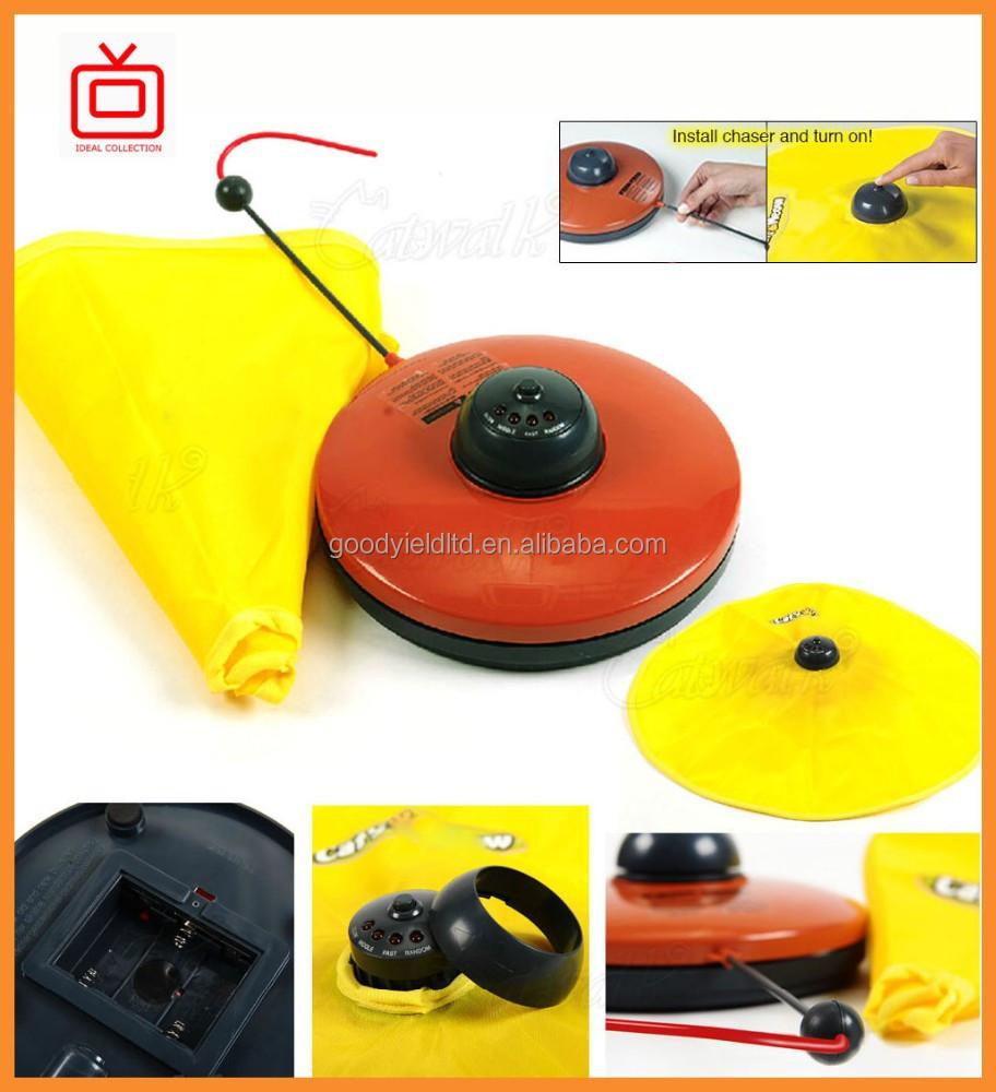 Battery Cat Toys 106