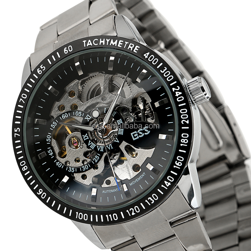 whole 2015 ess men automatic skeleton wrist watch mens luxury 2015 ess men automatic skeleton wrist watch mens luxury brands watches wm400 ess