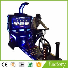 Factory New Technology Vr Platform Equipment VR Bicycle