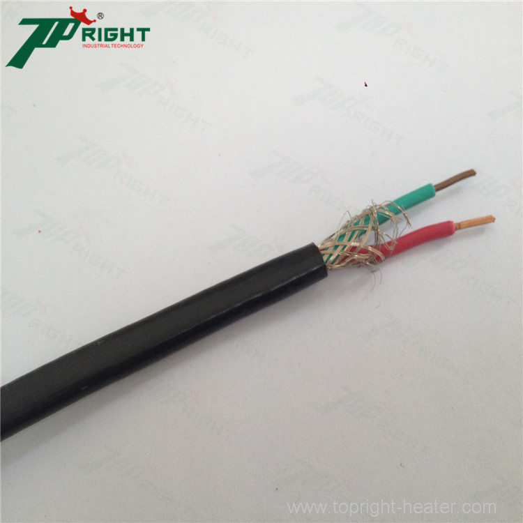 N typethermocouple wire with Sheath material to choice FB/PVC/TF/SR