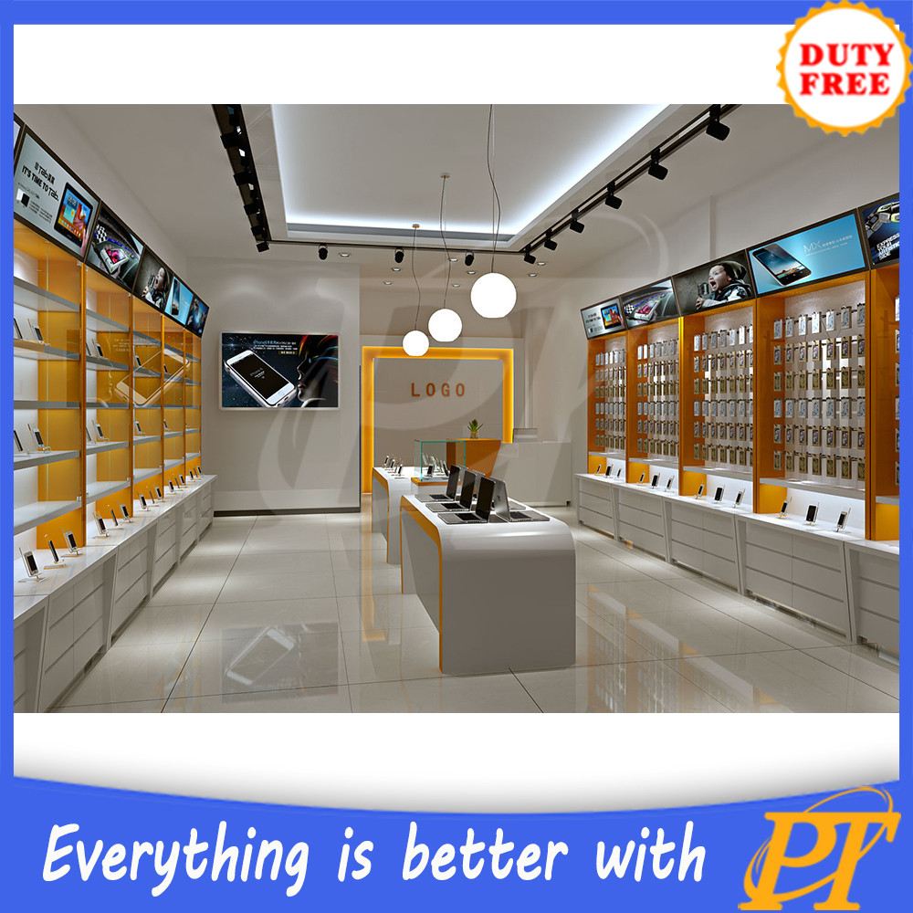 Cell phone store fixtures displays for mobile store buy cell phone store fixtures displays - Mobile shop interior design ideas ...