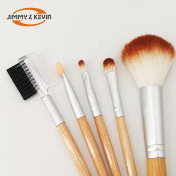 1 dollar 4 choices hot sale makeup brush set for woman