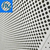 2019 new Style !stainless Steel Decorative Metal Mesh For Furniture/decorative Metal Mesh/punching metal mesh