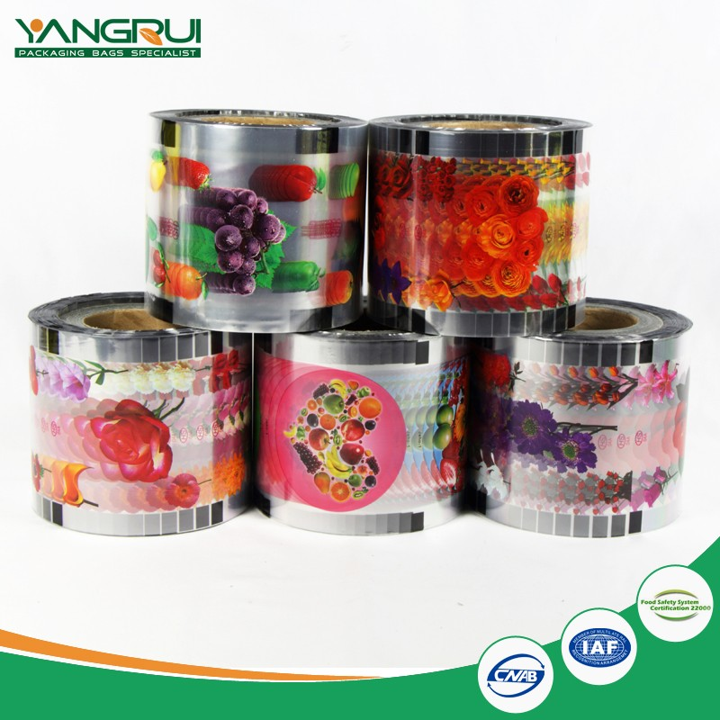 huizhou food packaging film plastic laminated packing film roll cup sealing roll film buy cup. Black Bedroom Furniture Sets. Home Design Ideas