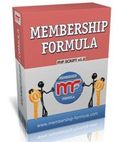Membership Script - Start Your own Website with secure digital subscriptions