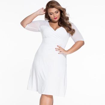 Wholesale Plus Size Women Clothingfat Women Dresses Buy Wholesale