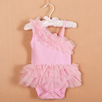 monroo fashion baby tutu romper baby apparel