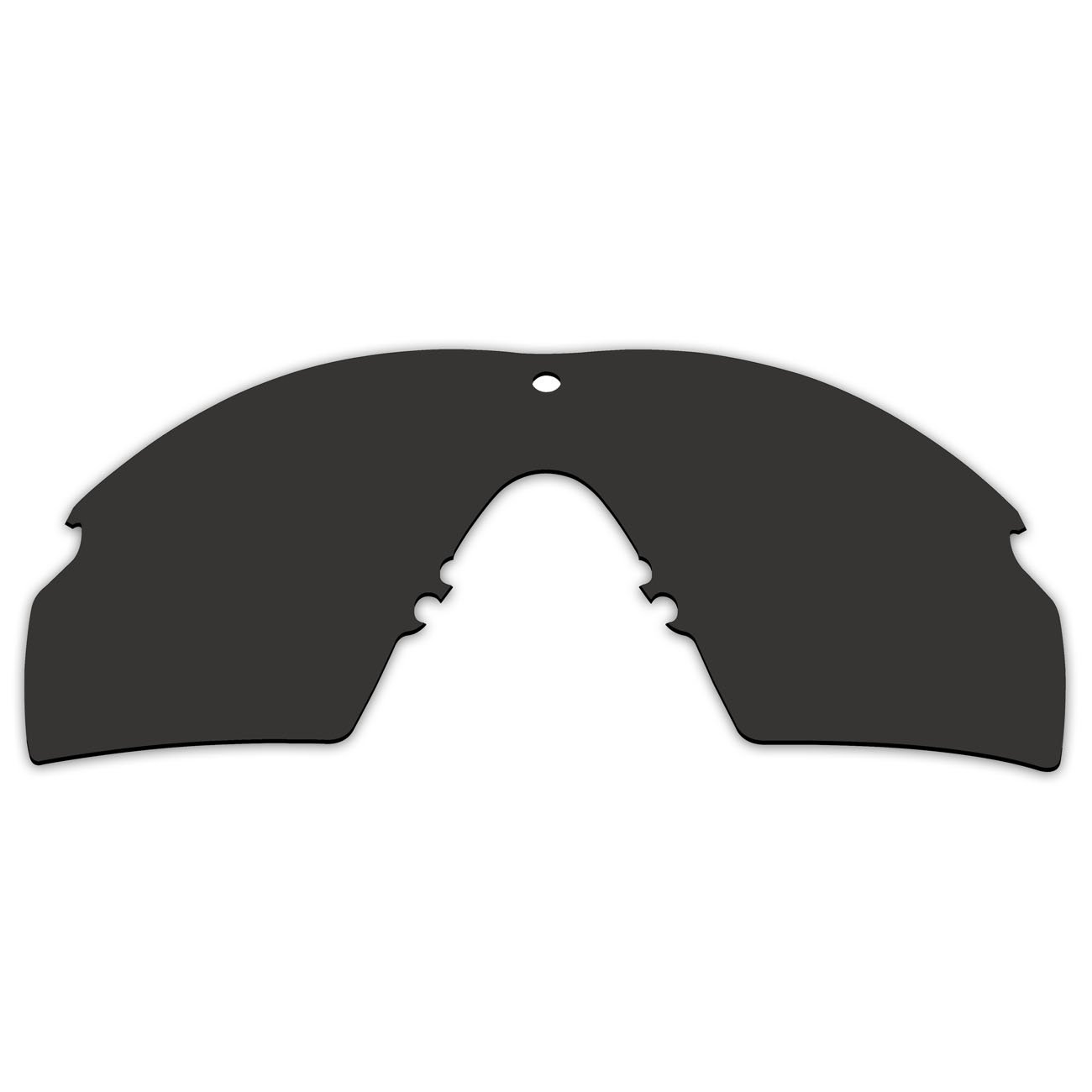 3d72dcc8e14 Get Quotations · ACOMPATIBLE Replacement Lenses for Oakley Industrial M  Frame 2.0 (2016 Year) Sunglasses OO9213