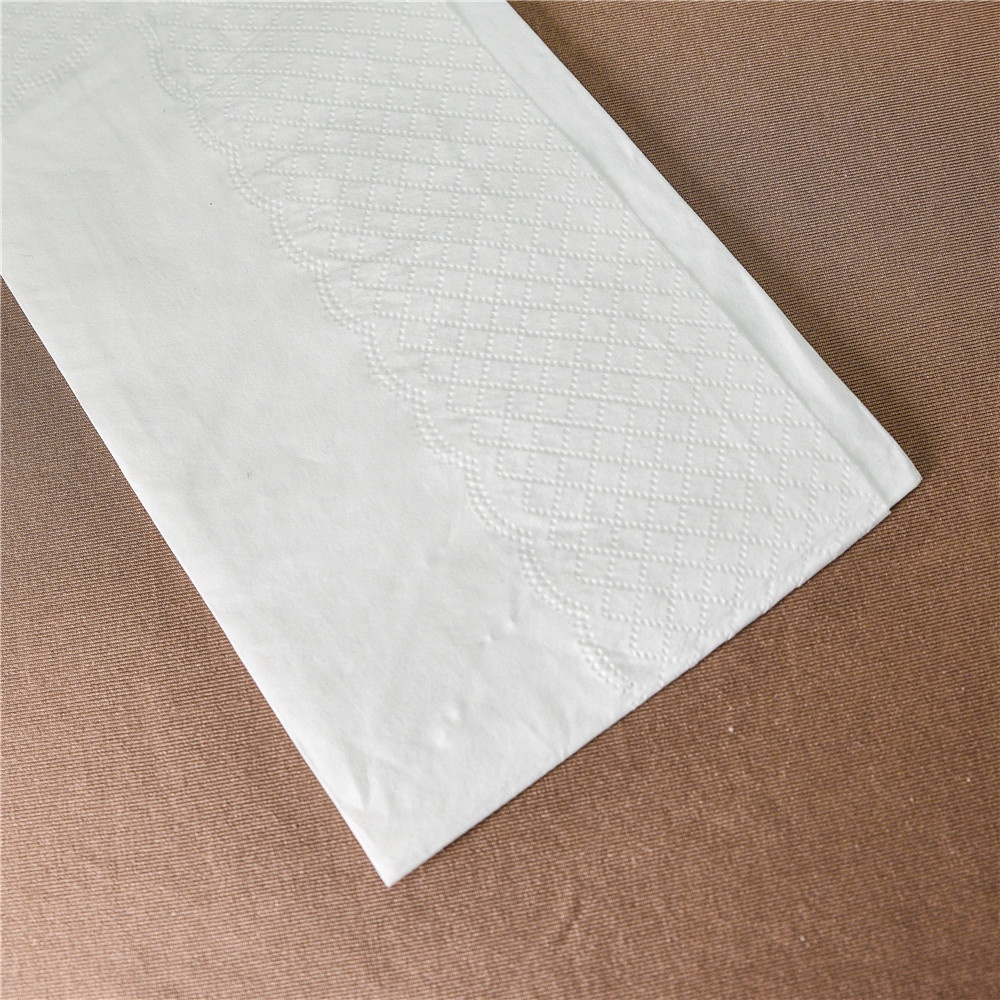 CN/_ 20SHEETS 2 LAYERS 33X33CM FLORAL PRINT PAPER NAPKIN FOR WEDDING PARTY DECO