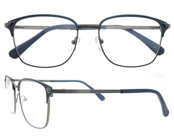 10a5586df4 new arrival optical frames italy optical frames of metal stock acetate  branded eyewear in China
