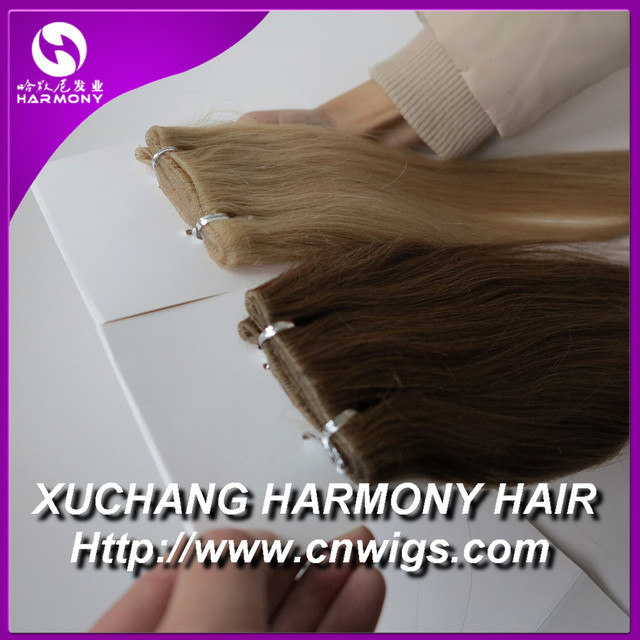Buy cheap china hair extensions european weft products find china quality european virgin skin weft hair extensionsindian tape hair extensionbrazilian tape hair pmusecretfo Images
