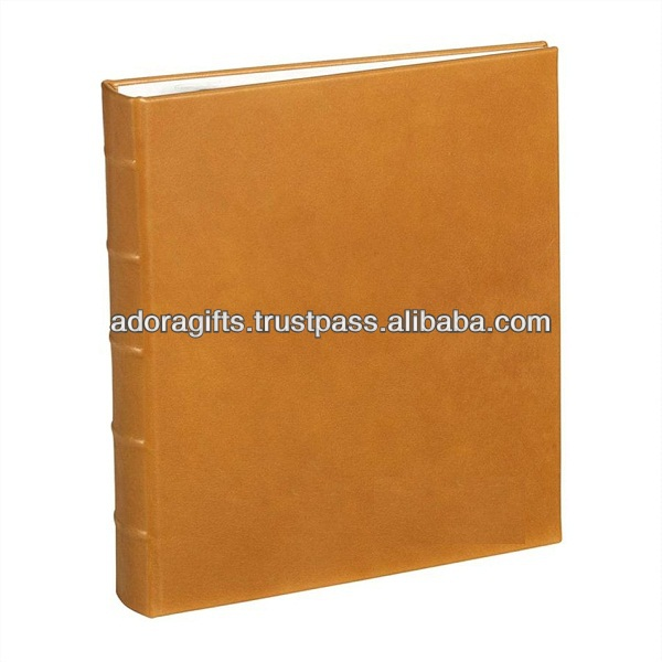 promotional album photo album / photo album making leather material / professional wedding photo albums