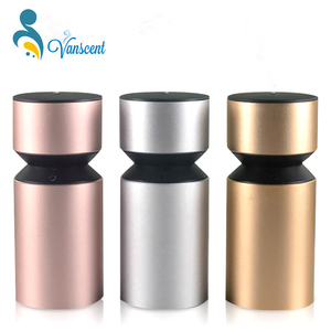 Hot Sale Fragrance Aroma Dispenser Home Scent Purifier Ultrasonic Aroma Diffuser