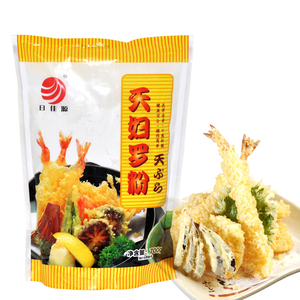 Top grade tempura in pure wheat flour