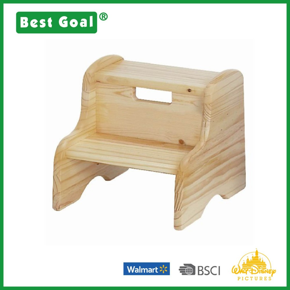 Stupendous Kids Wooden Step Ladder Stool For Children Buy Step Ladder Stool Kids Step Stool Step Stool For Children Product On Alibaba Com Frankydiablos Diy Chair Ideas Frankydiabloscom