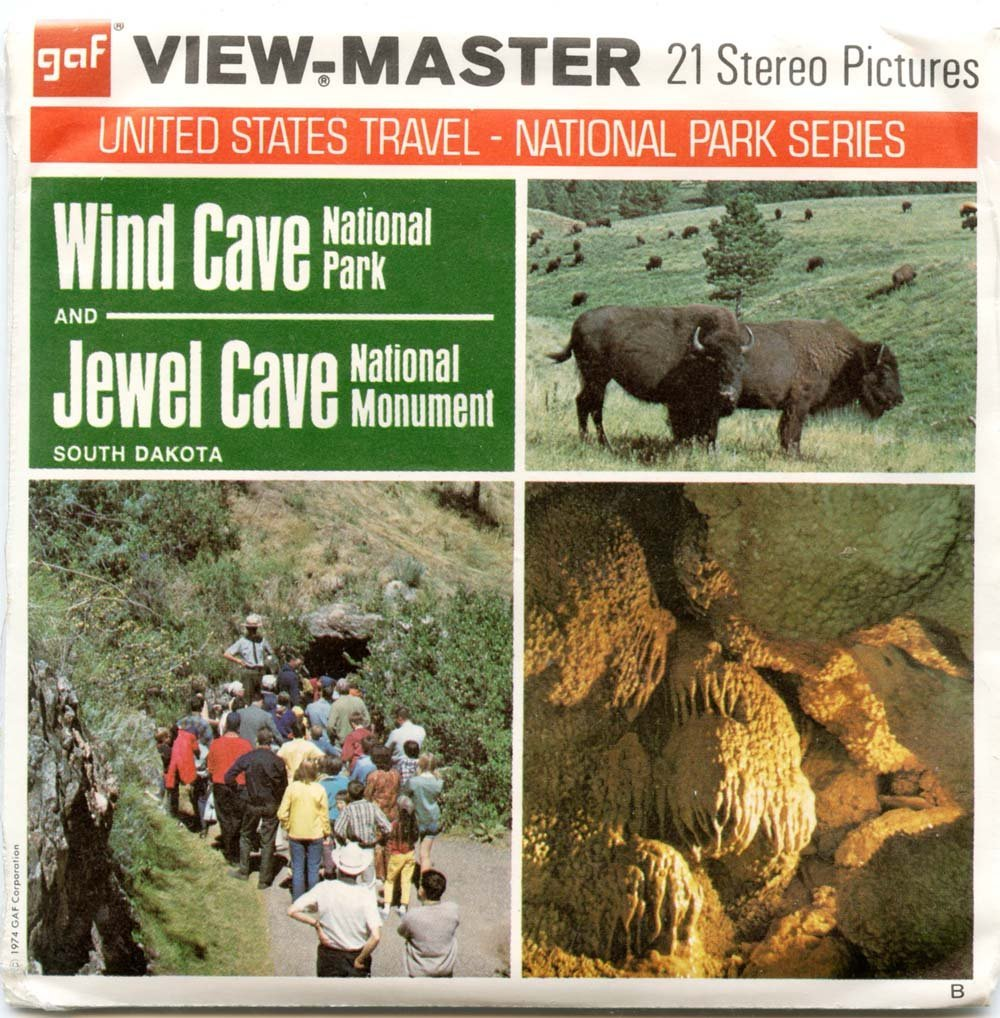 viewmaster reels classic