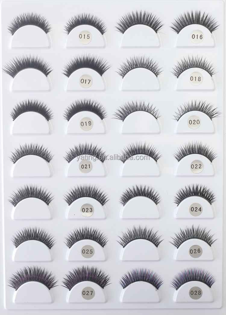 Best Price Siberian Mink Lashes Eyelash Extensions Wholesale,Mink ...