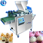 Automatic Cookies Machine bread and cake making machinery price