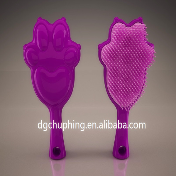 OEM Pet Detangler Hair Brush