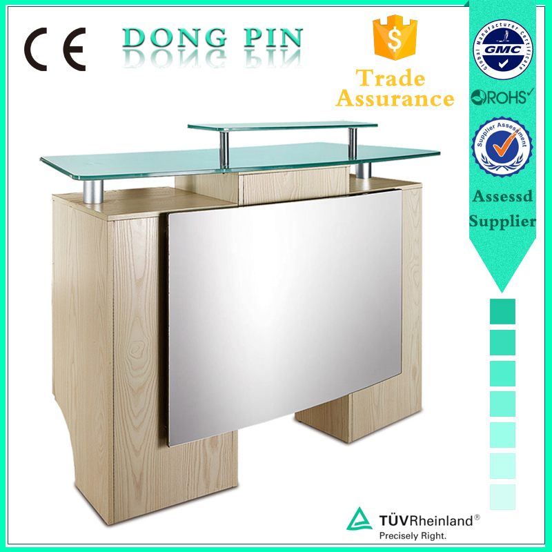 wooden hair salon reception desk for sale buy hair salon reception deskwooden hair salon reception desksalon reception desk for sale product on alibaba