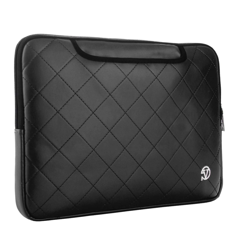 "VanGoddy 15.6"" Laptop Carrying Sleeve for HP 15t Touch/ Envy 15t/ Pavilion 15/ EliteBook 840 G2 14"" / 850 G2 15.6"" / 755 G3 15.6"" / ProBook 645 G1 14"" / 255 G4 15.6"" / 250 G4 15.6"" Notebooks"
