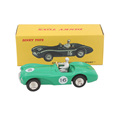 JIA JIA LAI 1 43 Atlas Dinky Toys 506 16 ASTON MARTIN DB3 SPORT Car Models