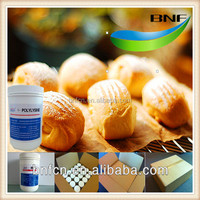 Natural Organic Preservatives Polylysine for Bakery