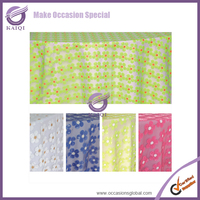 #19106 stretch table cover for opening ceremony gifts