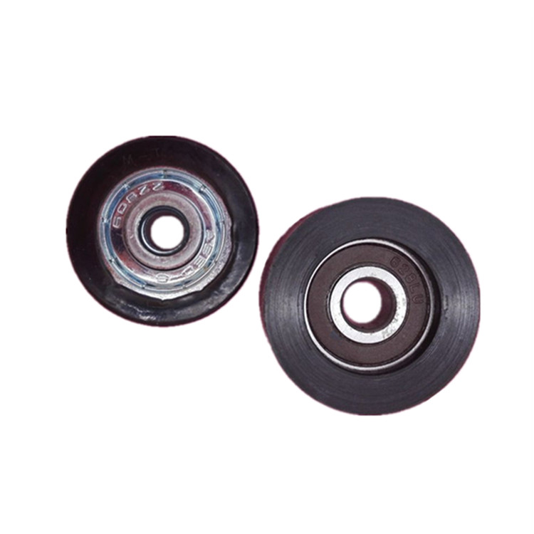 plastic windows bearing and doors bearing for OEM