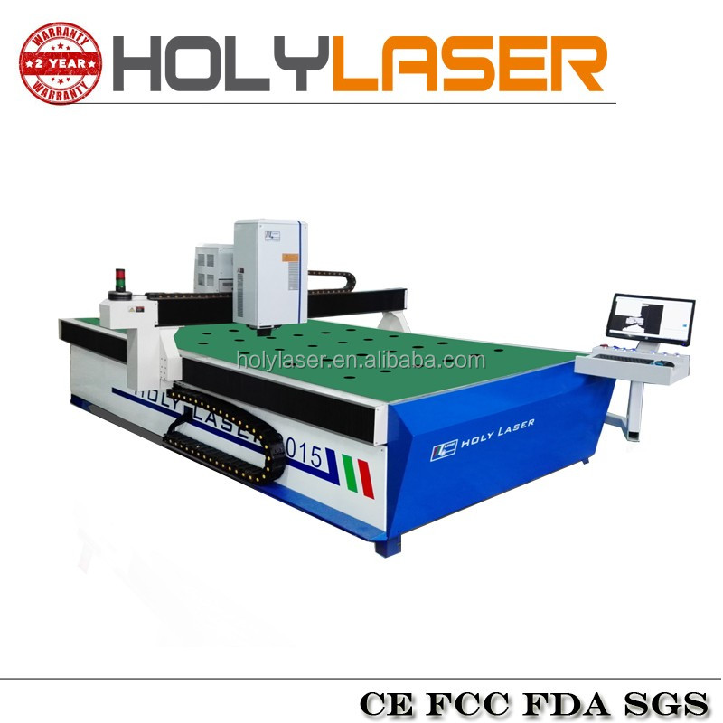 300x150cm Factory price large 3d glass inside printer laser engraving machine