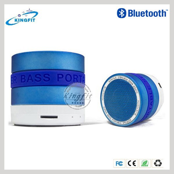portable Wireless Bluetooth Music Speaker Digital Amplifier Box