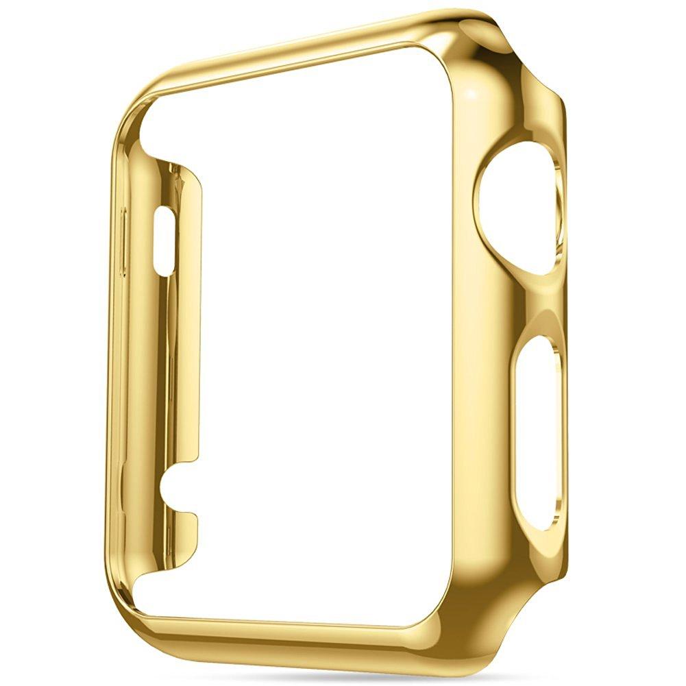 huge discount efdb8 40163 Buy Apple Watch Case 42mm, Bandkin Hoco Apple Watch Cover lifeproof ...