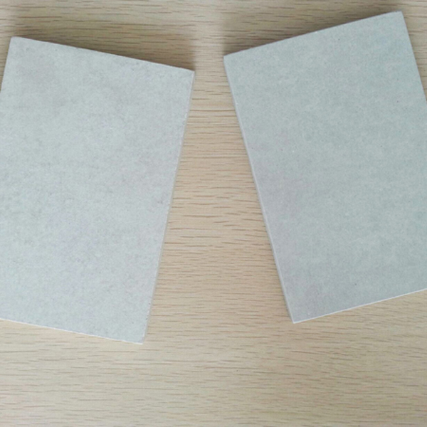 china new products waterproof fiber cement sheet fibre cement board