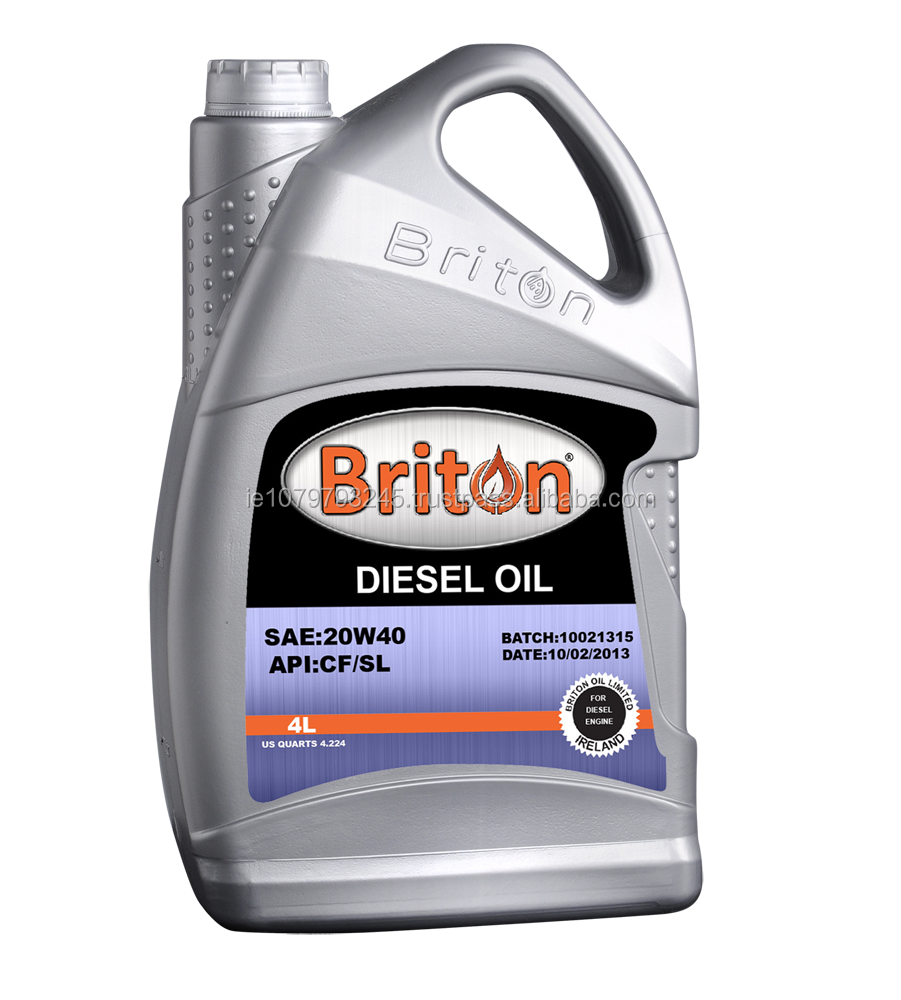 Wholesale Engine Oil Lubricants 20w40 Engine Oil