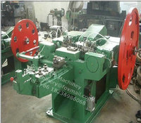 Professional manufacture factory automatic nail and screw making machines price